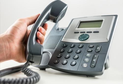 お客様からのご要望がない限り、当社からお電話をさせて頂くことはございません。